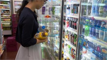 清涼飲品夏季暢銷!超商研發新口味、折扣優惠搶客