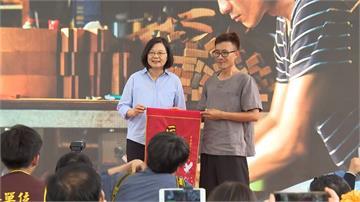吳敦義申請赴中國參加論壇  蔡總統駁「卡吳」:聯審中