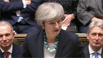 英國脫歐再生變!梅伊取消關鍵國會投票