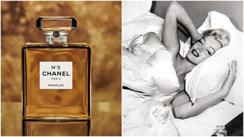 永不退流行的芬芳!盤點5大百年經典款香水│品香入門