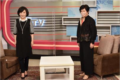獨家專訪/聯亞創辦人王長怡談疫苗 「台美合作」有信心