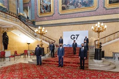 拔一毛以利天下 聯合國點名G7捐1.5億劑疫苗