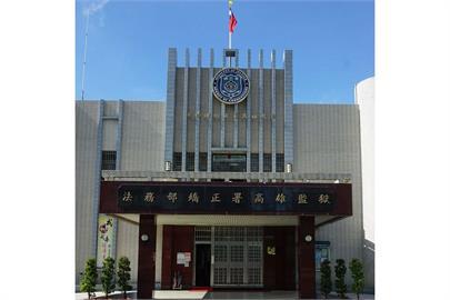高雄監獄集體虐囚案 管理員李振賓改判8年7月