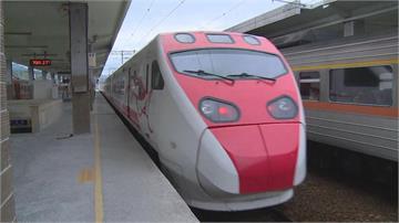 快新聞/台鐵列車將「MIT」! 估2030年國產備品可達5成