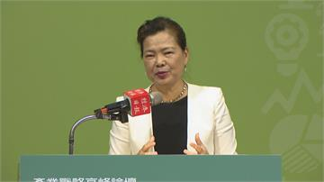 美國務次卿訪台「高階經濟對話」 王美花:代表台美關係更進一步