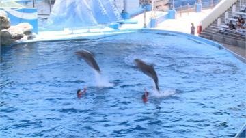 連假首日「報復性旅遊」 遊客湧入水上樂園