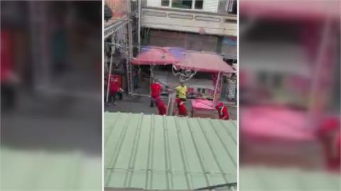 不聽勸!新北修道院衝苗栗2廟進香 最高可開罰30萬元