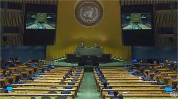 世界不能忽略台灣!4友邦聲援挺台入聯 帛琉總統大篇幅挺台