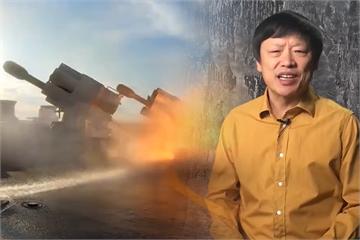 快新聞/美中台角力局勢若爆炸 胡錫進嗆:中國將義無反顧進行「正義戰爭」