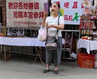大鬧台北轉運站!台南「蘇大媽」狂譙警察挨罰1萬 抗告結果曝光
