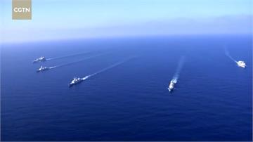 日媒爆中國八月演習「奪東沙群島」國防部:會強化各項戰備整備