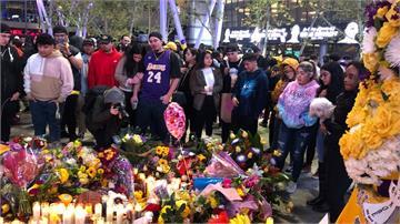 悼念巨星Kobe!NBA宣布湖人、快艇「洛城大戰」延期