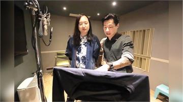 IT大臣唐鳳從立法院「跨足」到錄音室!為閃靈首開金口挑戰「說唱」台語