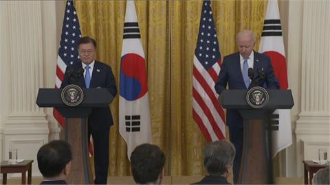 美韓峰會提台海重要性 日前陸將:中已對台發動「全領域戰」
