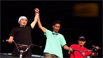 頂尖好手身懷絕技!日本極限運動會超震撼