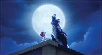 狼人二代意外變身超萌貴賓狗 賀歲檔動畫懸賞中文片名