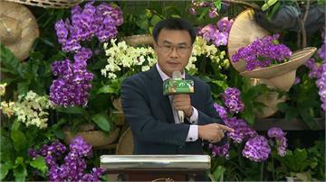 快新聞/口蹄疫歷時24年終除名 陳吉仲:要建立台灣成為沒有傳染病家園