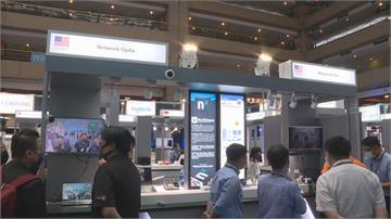 創新技術博覽會 逾百展品現台灣新創實力