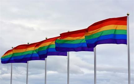 瑞士同婚公投贊成票64%勝出 全球第30個彩虹國