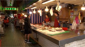 傳統市場攤商比客人多 台南市府擬砍半攤位租金