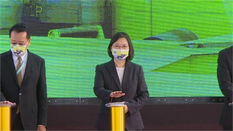 國家船模實驗室不蓋在興達港 藍批潛艦國造玩假 綠委:政策不可能改變