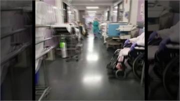 西班牙染病醫護佔14% 政府緊急啟動「方艙計畫」