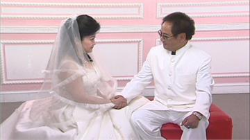 馬如龍、沛小嵐恩愛38年 約定要當「七世夫妻」