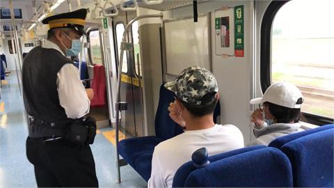 快新聞/雙鐵、客運、遊覽車飲食再鬆綁! 交通部宣布11/2起車內可吃東西