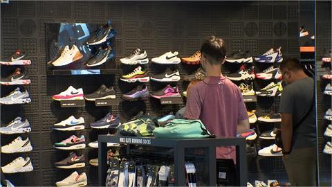 新疆棉事件後中國促銷Nike球鞋仍秒殺 網友諷鍵盤愛國