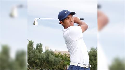 高球/PGA本田菁英賽 潘政琮並列第3名為今年最佳成績