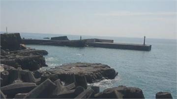 宜蘭命危釣客未脫離險境 昏迷指數372小時黃金救援 搜救人員岸邊搜索