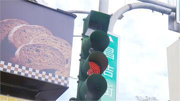 騎士免曬昏頭!北市「最長紅燈」大縮50秒