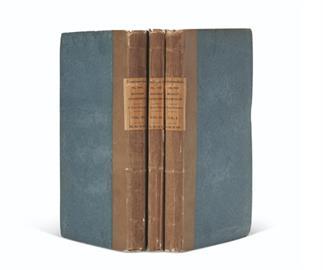 《科學怪人》初版套書3250萬元拍出 創女性作家作品價格世界紀錄