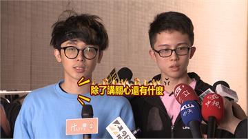媒體關心傷勢 孫安佐怒嗆:一定要答嗎?