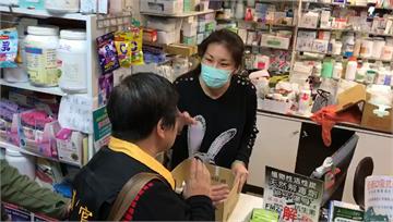 快新聞/台南藥局遭爆囤積10萬片口罩 業者怒駁斥 消保官要求提供進出貨記錄