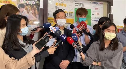 快新聞/華航機師確診案擴大 台大證實:校內12人曾前往台北清真寺