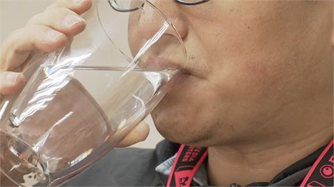 儲水超過三天  煮沸也別喝!水公司:餘氯消退 水變質