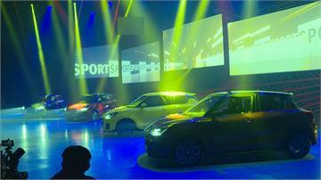 日系車商發表新車款 動力、安全性雙雙提升