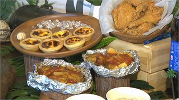 雞汁淋飯超下飯 肯德基推「南洋叻沙紙包雞」期間限定! 麥當勞也有韓式炸雞