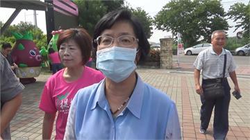 彰化衛生局採檢違法「但無法可罰」王惠美:防疫優先「會適當處理」
