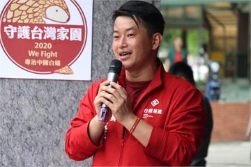 快新聞/蔡英文以《路》做國慶演說結尾 陳柏惟讚:台灣人的柔韌終能航出自己的道路