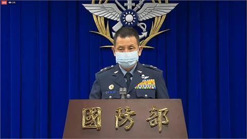 漢光預演上演驚魂記 F-16V機頭插土裡