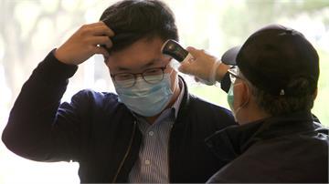 開學防疫動起來!東吳備熱像儀、高雄科大自製消毒噴劑