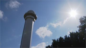 熱!秋老虎來囉 氣溫上看30度週五東北風報到 民眾把握變天前好天氣