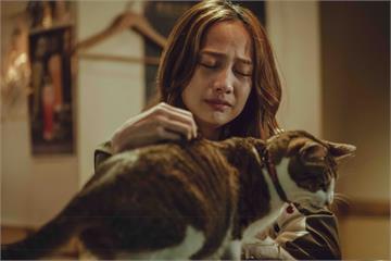 「為何拋下我?」簡嫚書家庭破裂接受心理治療 獨自難過哭崩