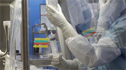 澳洲不建議50歲以下打AZ疫苗 追加2千萬劑輝瑞