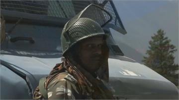 中印邊境衝突升溫 解放軍西藏練兵恫嚇意味濃