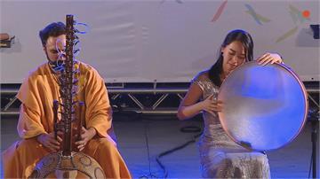 心靈音樂會大安森林公園登場 為世界疫情祈福
