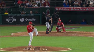 MLB/道奇補強還沒動作 林多爾、柳賢振是目標