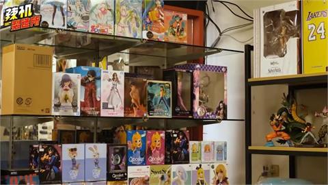 老字號玩具店驚見「毀童年系列」 暗黑《哆啦A夢》崩壞毀三觀